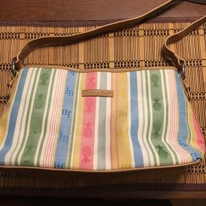 Handbags - Jamaica Bay- pineapples!